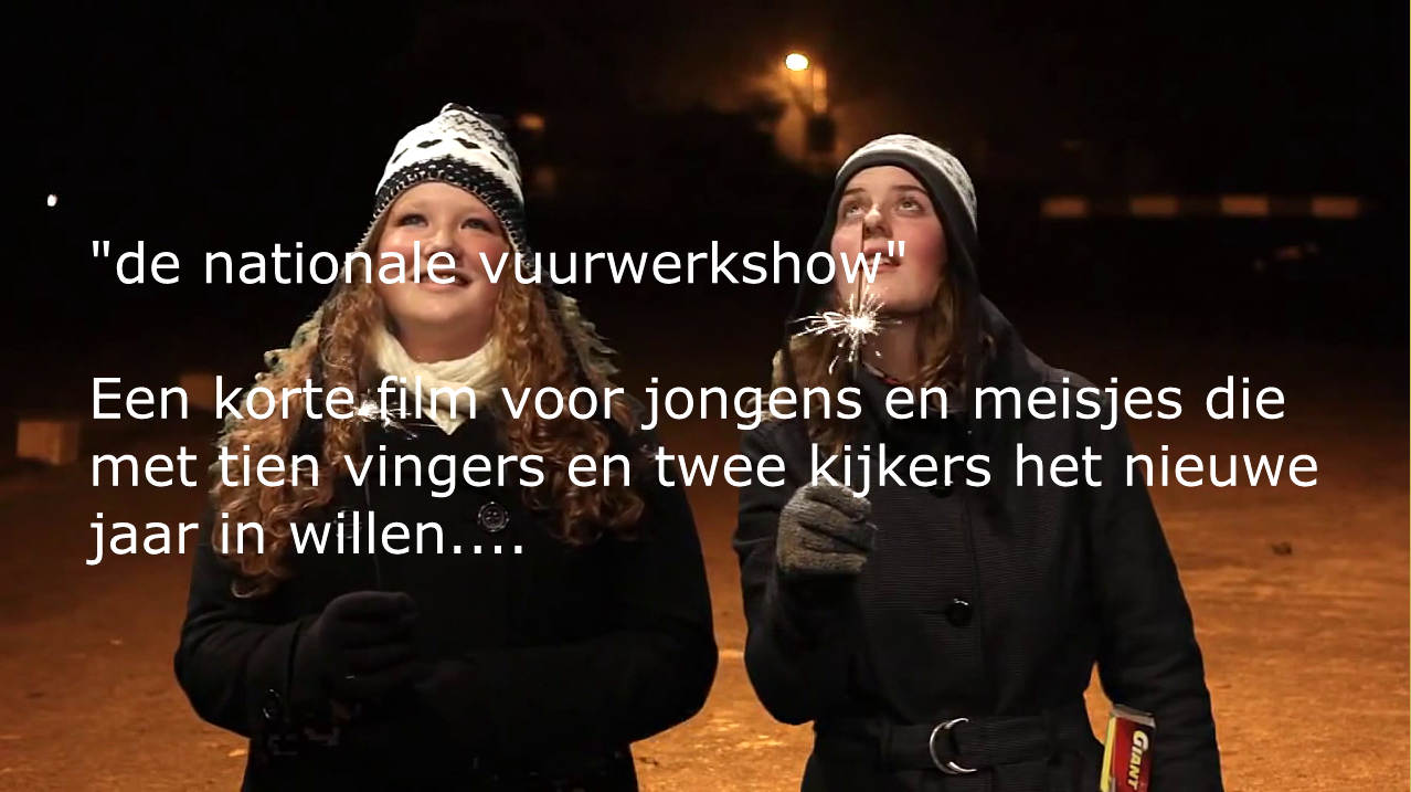 De Nationale Vuurwerkshow