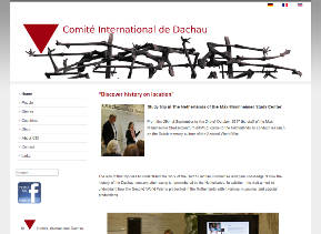 Comite International de Dachau